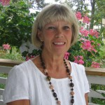 Christina Alkeby